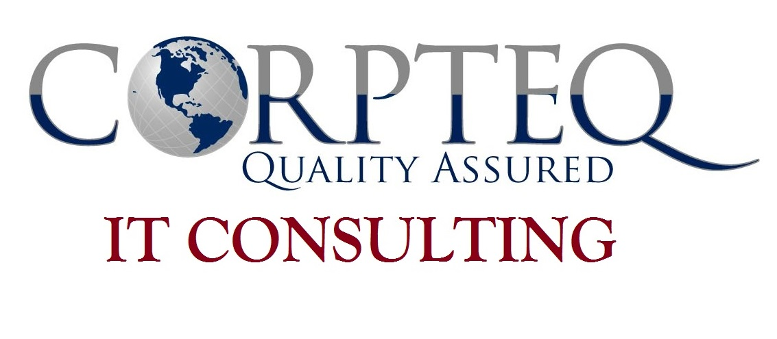 Corpteq Solutions Inc